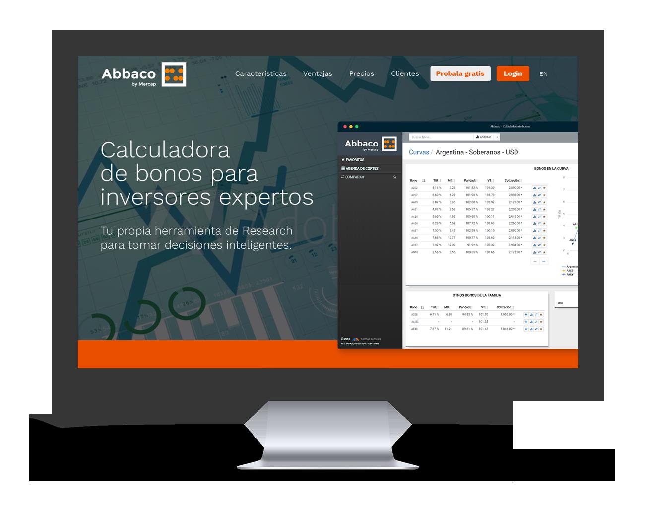 ABBACO Diseño Web