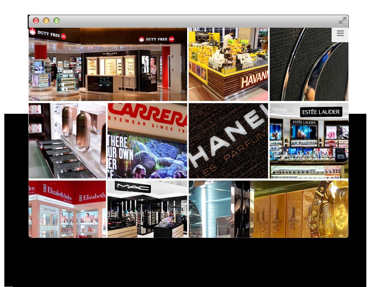 Birka Diseño Web