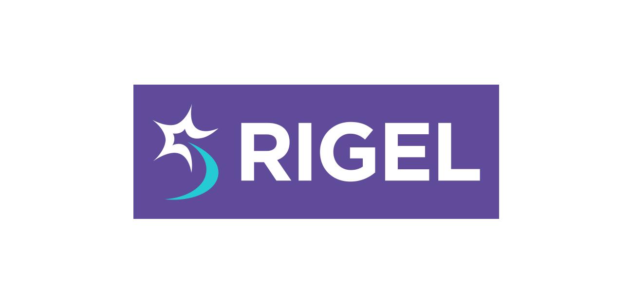 Rigel Marca, Diseño Gráfico
